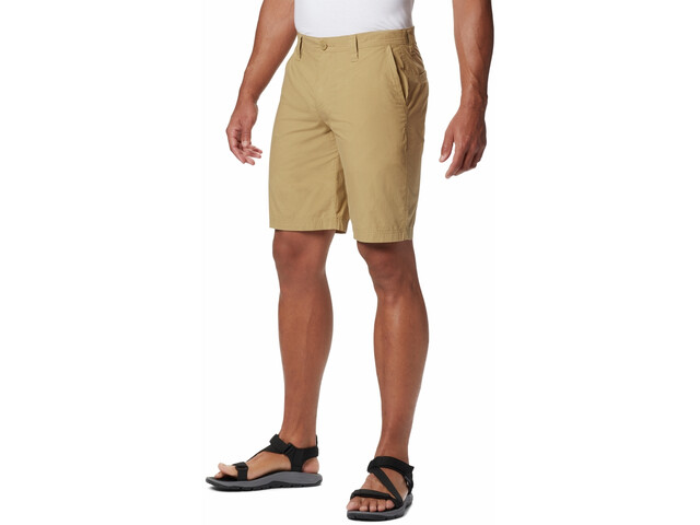 Columbia Washed Out Shorts Men, crouton